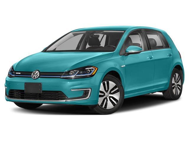 2020 Volkswagen e-Golf Comfortline (Stk: LG908630) in Vancouver - Image 1 of 9