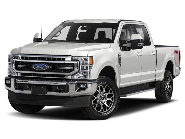 2020 Ford F-350 Lariat (Stk: 20F35125) in Vancouver - Image 1 of 9