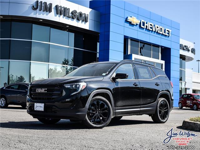 2020 GMC Terrain SLE (Stk: 2020434) in Orillia - Image 1 of 27