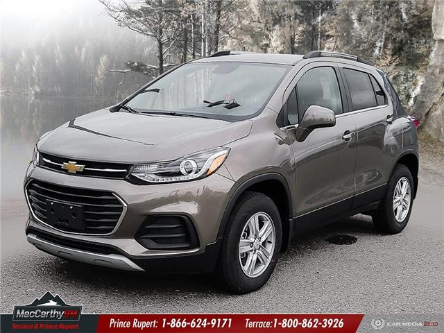 2020 Chevrolet Trax LT (Stk: TLB337416) in Terrace - Image 1 of 15