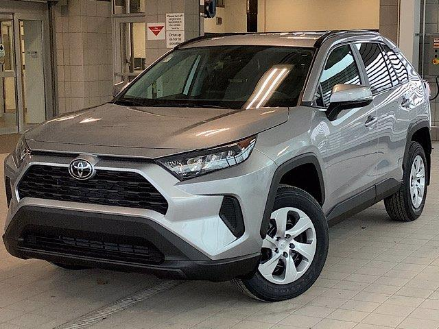 2020 Toyota RAV4 LE (Stk: 22335) in Kingston - Image 1 of 23