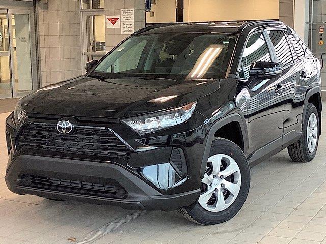 2020 Toyota RAV4 LE (Stk: 22333) in Kingston - Image 1 of 23