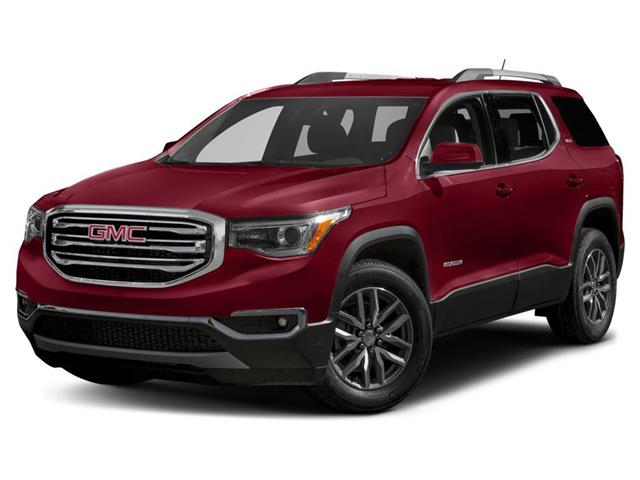 2019 GMC Acadia SLT-1 (Stk: 94215A) in Coquitlam - Image 1 of 9