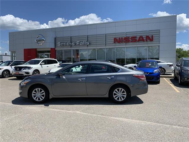 2015 Nissan Altima 2.5 S (Stk: 20-163A) in Smiths Falls - Image 1 of 13