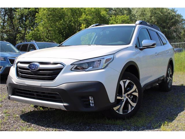 2020 Subaru Outback Premier XT (Stk: SL049) in Ottawa - Image 1 of 22