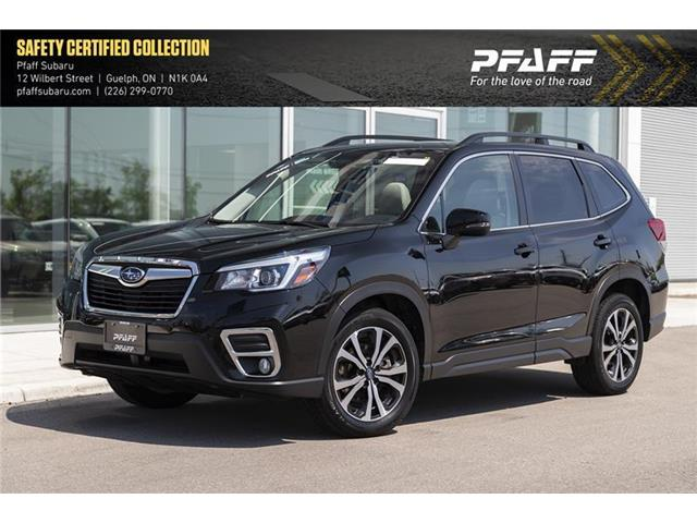 2019 Subaru Forester 2.5i Limited (Stk: SU0200) in Guelph - Image 1 of 22