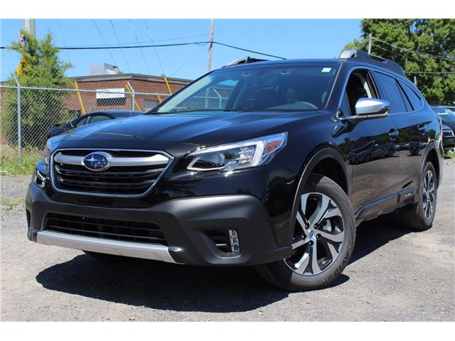 2020 Subaru Outback Limited (Stk: SL212) in Ottawa - Image 1 of 21