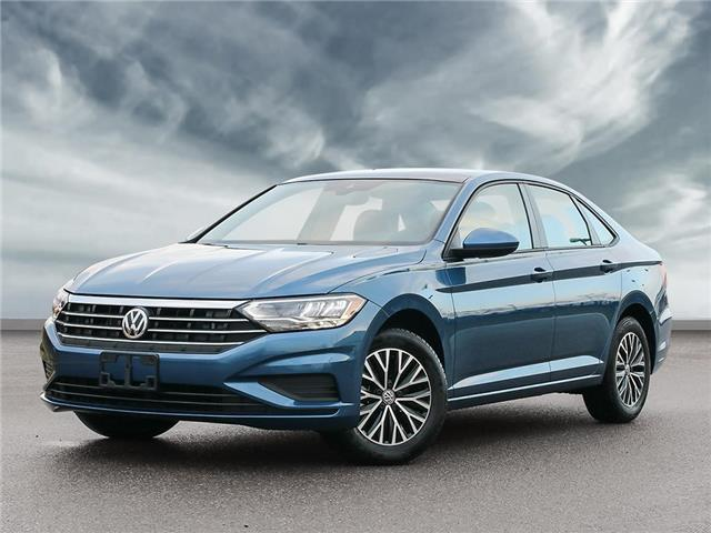 2020 Volkswagen Jetta Highline (Stk: JE20774) in Brantford - Image 1 of 11