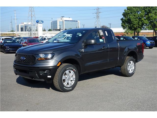 2020 Ford Ranger XL (Stk: 2004480) in Ottawa - Image 1 of 13