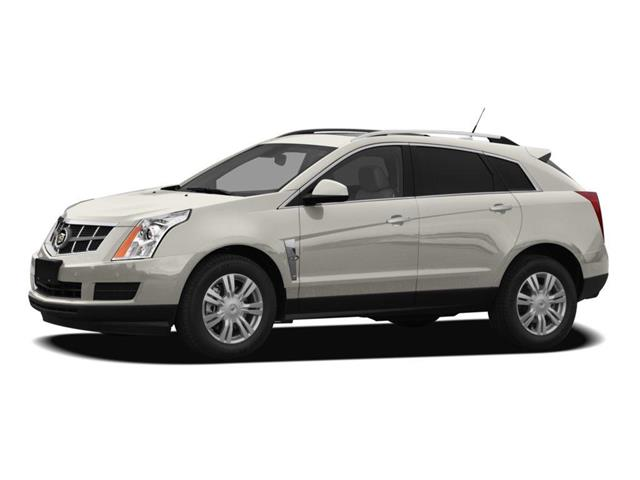 2010 Cadillac SRX Base (Stk: 20-049C) in Kelowna - Image 1 of 1