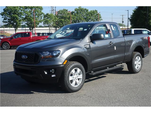 2020 Ford Ranger XL (Stk: 2005090) in Ottawa - Image 1 of 13