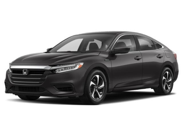 2021 Honda Insight EX (Stk: H7190) in Waterloo - Image 1 of 1