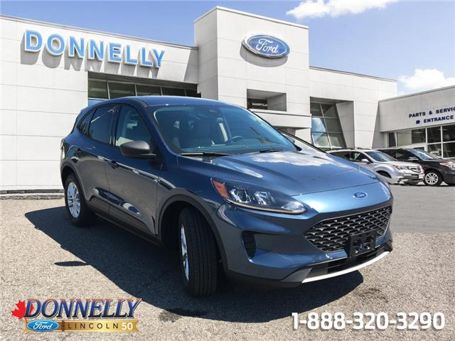 2020 Ford Escape S (Stk: DT857) in Ottawa - Image 1 of 20