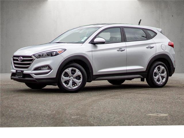 2016 Hyundai Tucson Base (Stk: HA2-3321B) in Chilliwack - Image 1 of 13