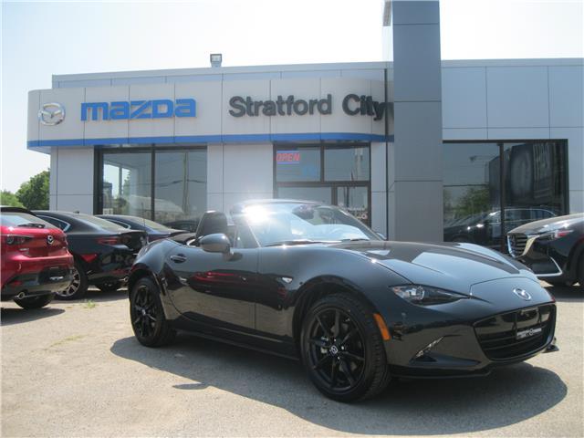2020 Mazda MX-5 GS (Stk: 20086) in Stratford - Image 1 of 15
