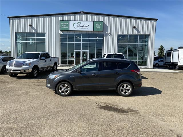 2016 Ford Escape SE (Stk: HW965) in Fort Saskatchewan - Image 1 of 25