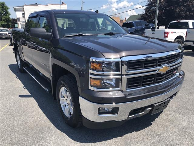 2014 Chevrolet Silverado 1500  (Stk: 20036A) in Cornwall - Image 1 of 26