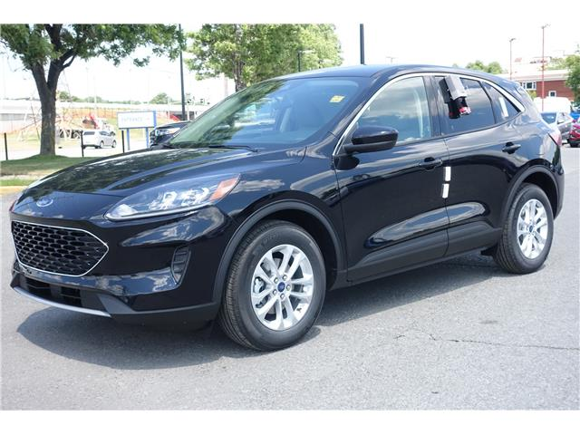 2020 Ford Escape SE (Stk: 2006130) in Ottawa - Image 1 of 13
