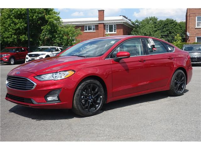 2020 Ford Fusion SE (Stk: 2004770) in Ottawa - Image 1 of 13