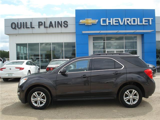 2013 Chevrolet Equinox 2LT (Stk: 20P001A) in Wadena - Image 1 of 12