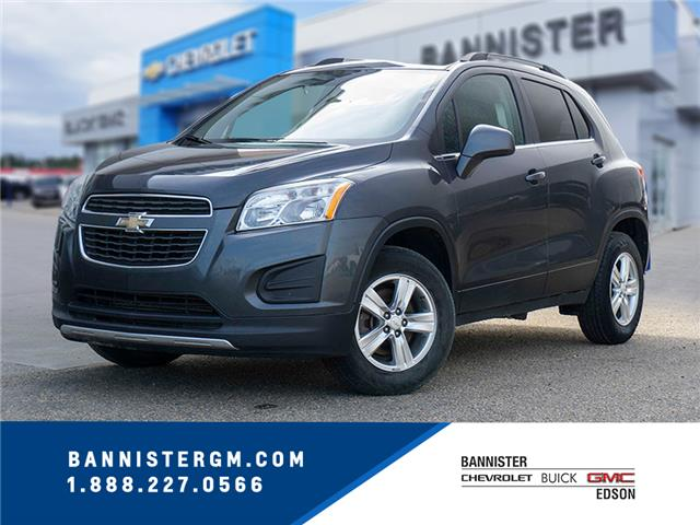 2014 Chevrolet Trax 1LT (Stk: P20-170) in Edson - Image 1 of 17