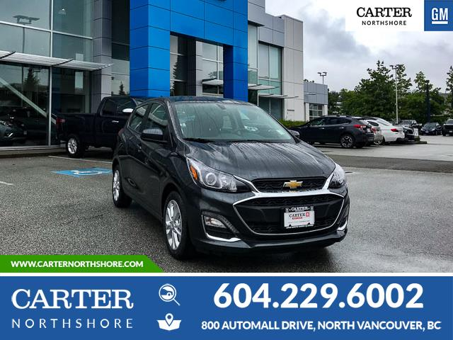 2020 Chevrolet Spark 1LT CVT (Stk: P02470) in North Vancouver - Image 1 of 13