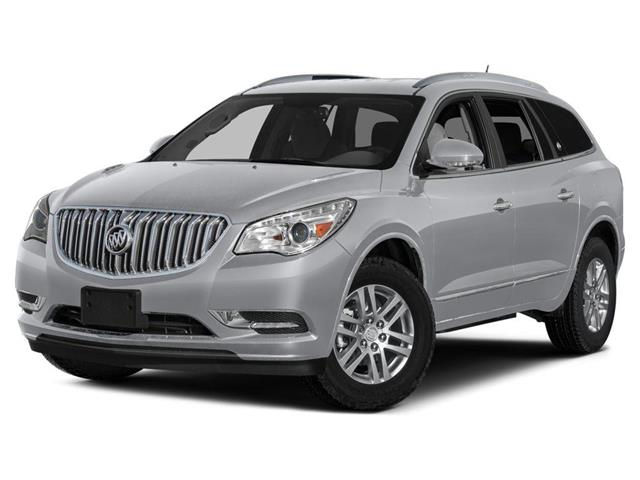2017 Buick Enclave Leather (Stk: 21715) in Blind River - Image 1 of 10