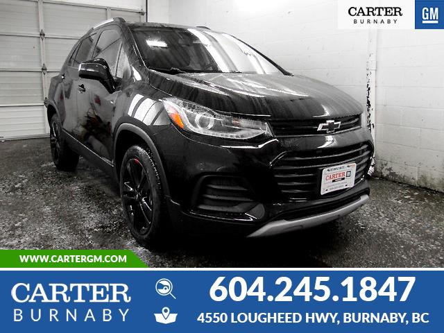 2020 Chevrolet Trax LT (Stk: T0-84580) in Burnaby - Image 1 of 12
