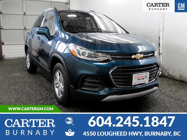 2020 Chevrolet Trax LT (Stk: T0-62140) in Burnaby - Image 1 of 12
