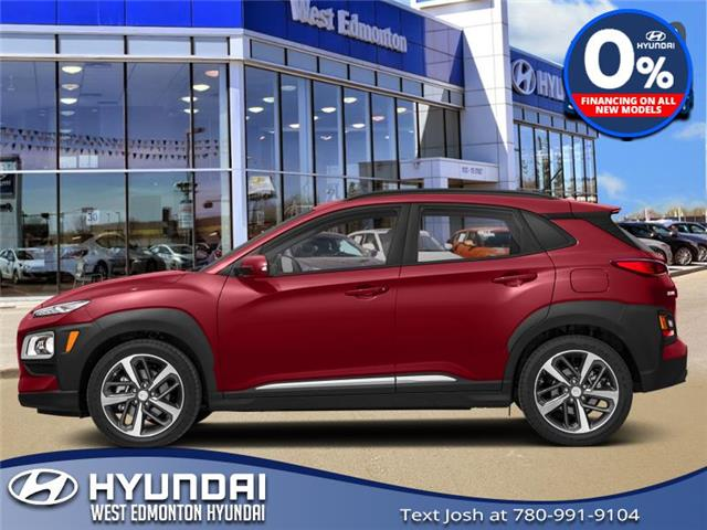 2020 Hyundai Kona 2.0L Essential (Stk: KN07536) in Edmonton - Image 1 of 1
