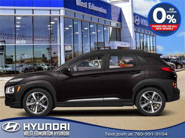 2020 Hyundai Kona 2.0L Preferred (Stk: KN05262) in Edmonton - Image 1 of 1