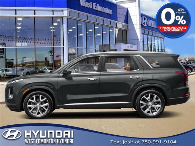 2020 Hyundai Palisade ESSENTIAL (Stk: PL03478) in Edmonton - Image 1 of 1
