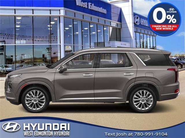 2020 Hyundai Palisade Ultimate 7 Passenger (Stk: PL03344) in Edmonton - Image 1 of 1