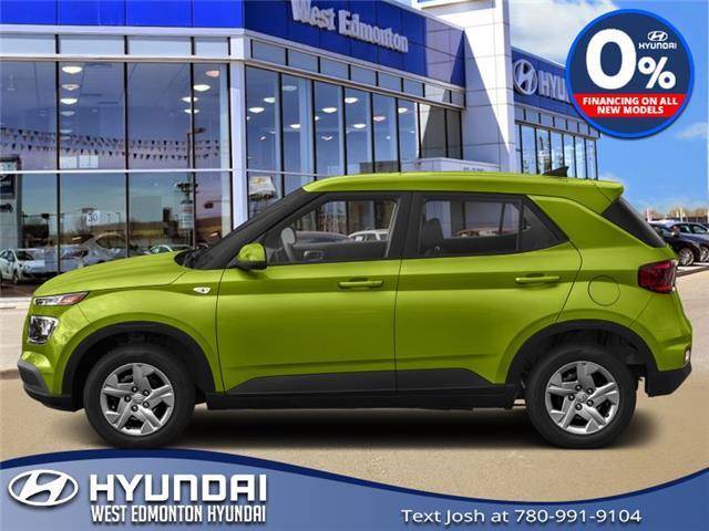 2020 Hyundai Venue Trend (Stk: VN04516) in Edmonton - Image 1 of 1