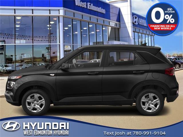 2020 Hyundai Venue Trend (Stk: VN08341) in Edmonton - Image 1 of 1