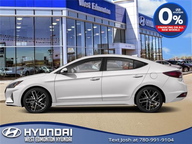 2020 Hyundai Elantra Sport (Stk: EL06190) in Edmonton - Image 1 of 1