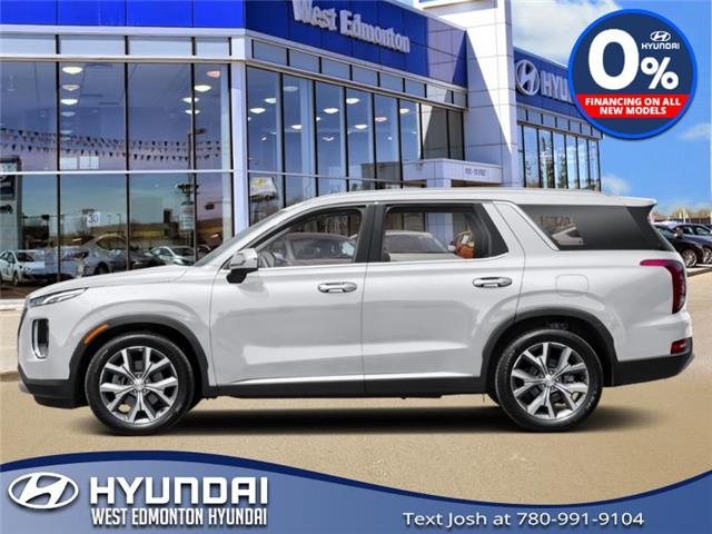 2020 Hyundai Palisade Luxury 7 Passenger (Stk: PL00551) in Edmonton - Image 1 of 1