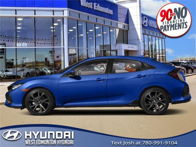 2019 Honda Civic Sport (Stk: P1285) in Edmonton - Image 1 of 1