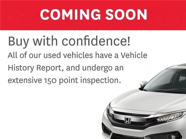 2018 Honda Civic Touring (Stk: 20086A) in Cobourg - Image 1 of 1