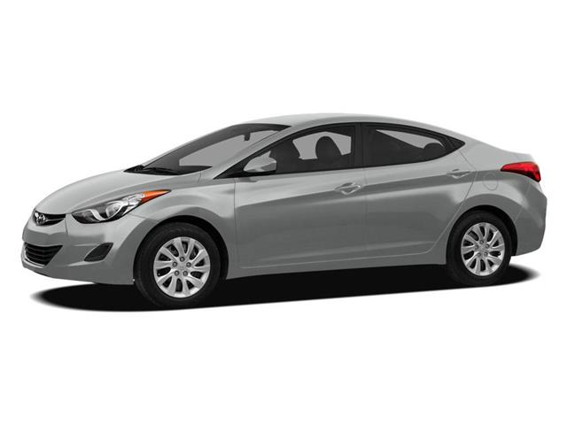 2011 Hyundai Elantra GL (Stk: 11646P) in Scarborough - Image 1 of 1