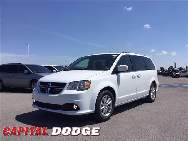 2020 Dodge Grand Caravan Premium Plus (Stk: L00502) in Kanata - Image 1 of 25