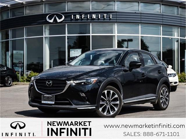 2019 Mazda CX-3 GT (Stk: 20QX5025A) in Newmarket - Image 1 of 8