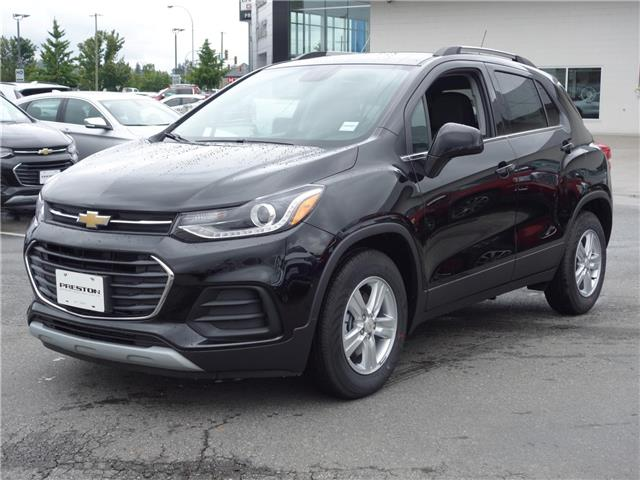 2020 Chevrolet Trax LT (Stk: 0209680) in Langley City - Image 1 of 6