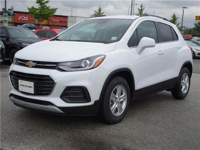 2020 Chevrolet Trax LT (Stk: 0209690) in Langley City - Image 1 of 6
