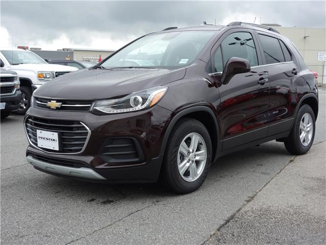 2020 Chevrolet Trax LT (Stk: 0209660) in Langley City - Image 1 of 6