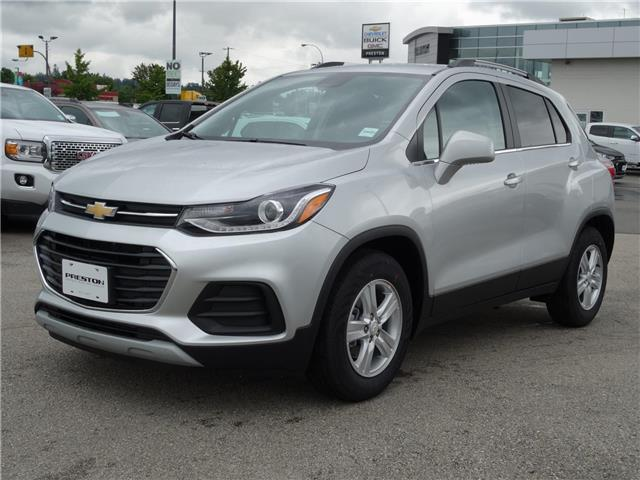 2020 Chevrolet Trax LT (Stk: 0209770) in Langley City - Image 1 of 6