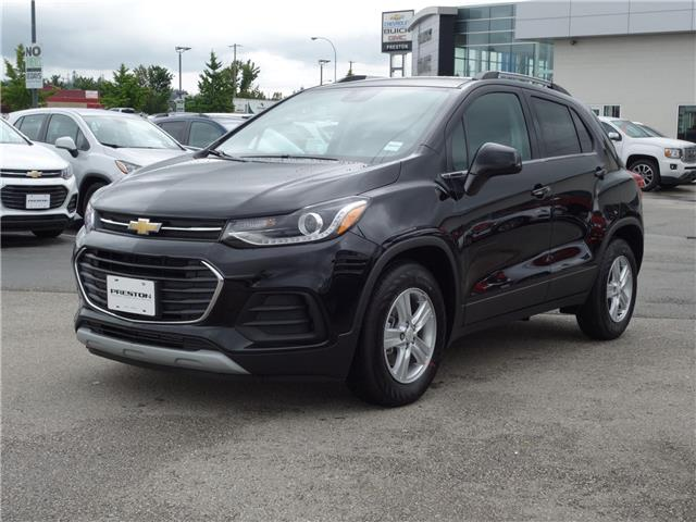 2020 Chevrolet Trax LT (Stk: 0209790) in Langley City - Image 1 of 6