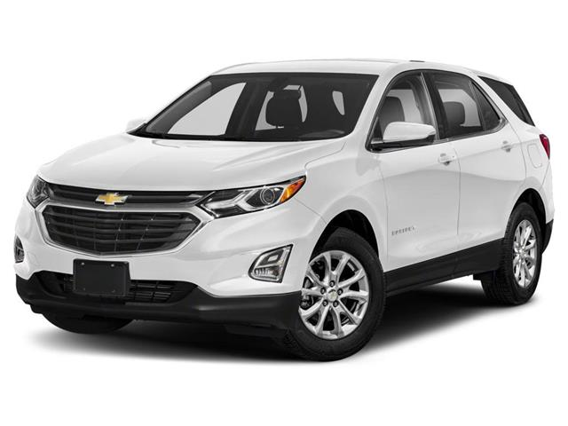 2020 Chevrolet Equinox LT (Stk: T0124) in Athabasca - Image 1 of 9