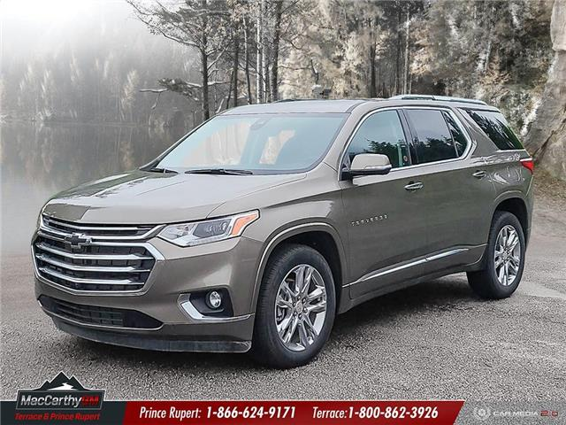 2020 Chevrolet Traverse High Country (Stk: TLJ121215) in Terrace - Image 1 of 15