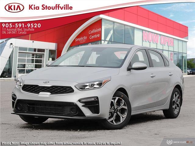 2020 Kia Forte  (Stk: 20283) in Stouffville - Image 1 of 23